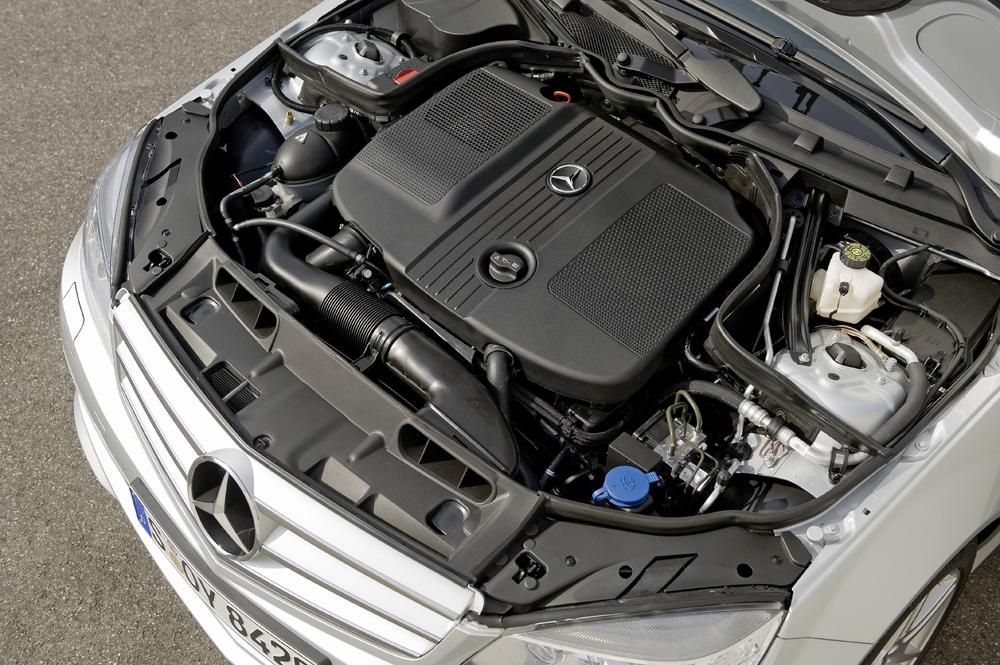 BMW, Mercedes Consider Stepping Down