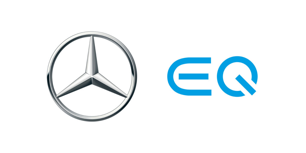 Mercedes-EQ-Logo