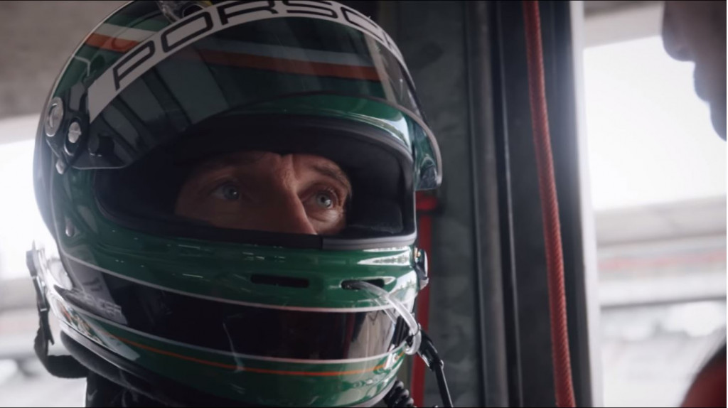 "Michael Fassbender's ""Road to Le Mans"" debuts on YouTube"
