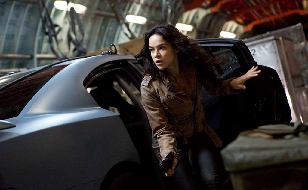 "An all-female ""Fast and Furious"" is happening"