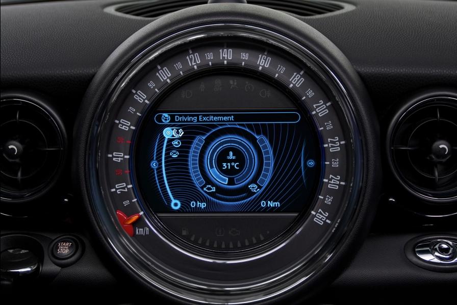 Car G Meter Auto Express