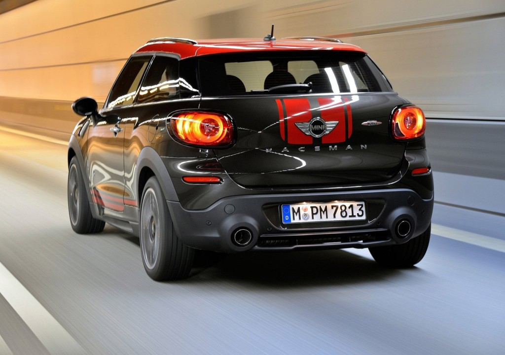 New Mid Engine Porsche 2017 Mini Crossovers Maybach Comeback Today S Car News