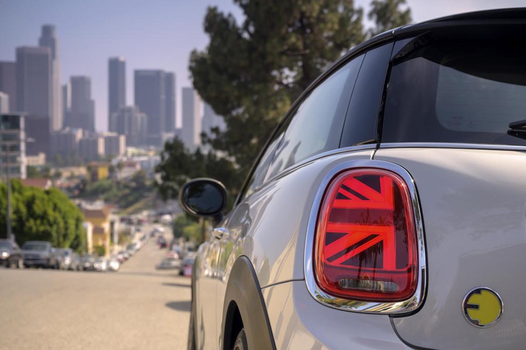 Mini to become EV brand?