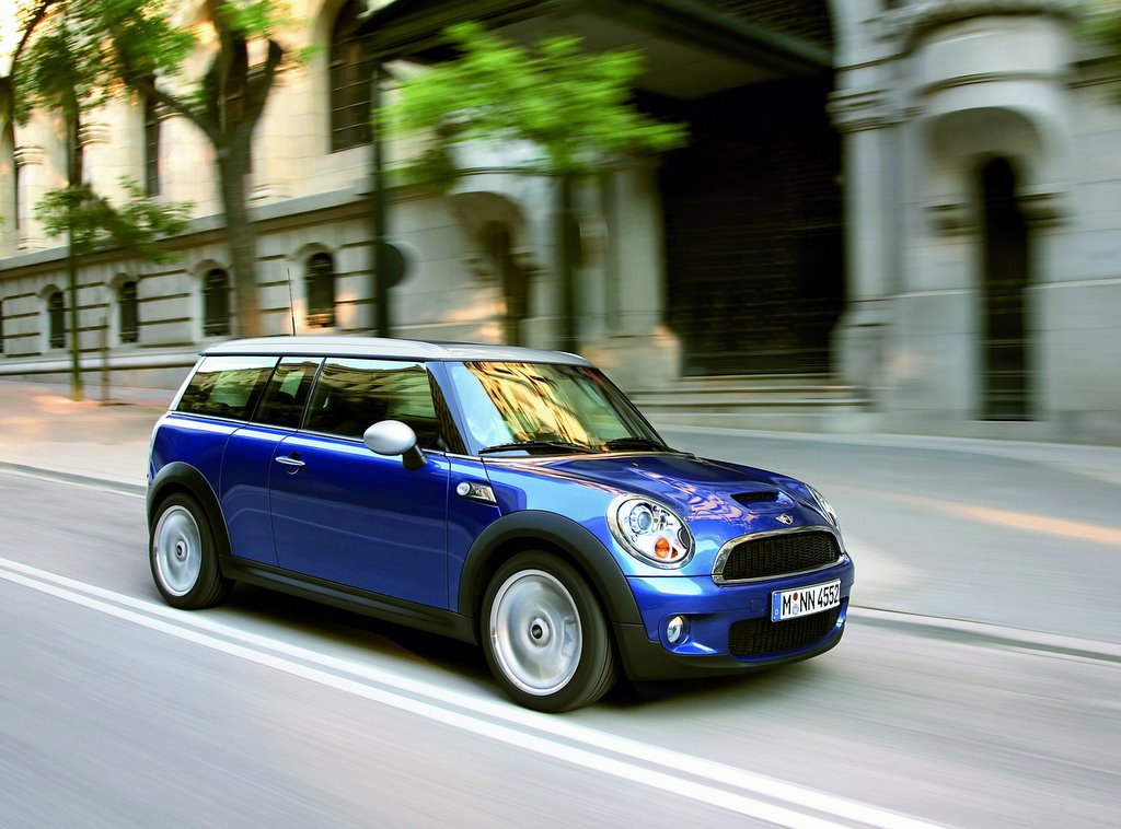 2010 Mini Cooper Clubman Review Ratings Specs Prices And Photos