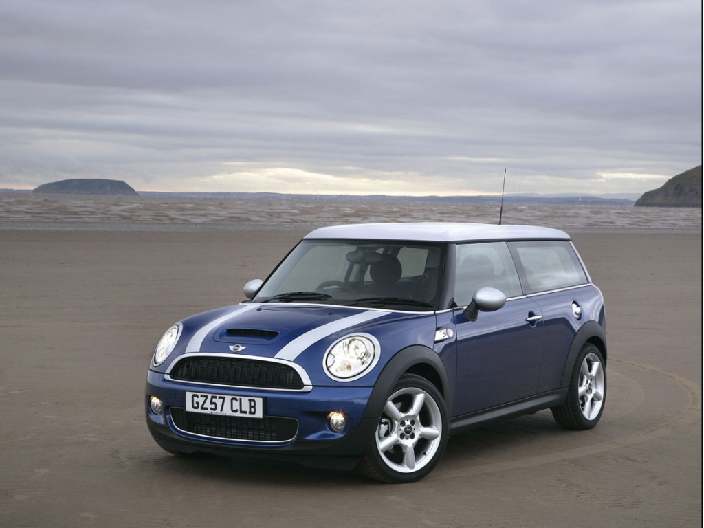 image 2010 mini cooper clubman size 1024 x 768 type gif posted on november 11 2009 1 19. Black Bedroom Furniture Sets. Home Design Ideas