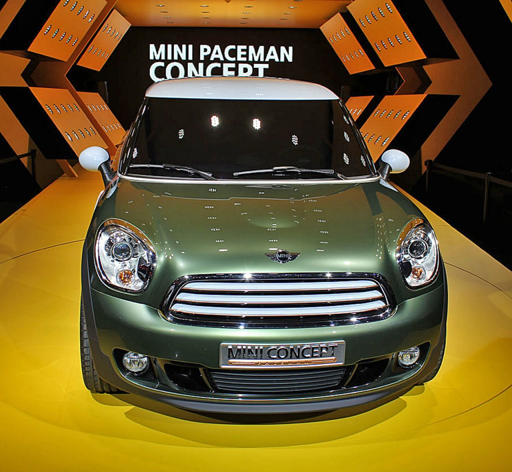 image  mini paceman concept size    type gif posted  january
