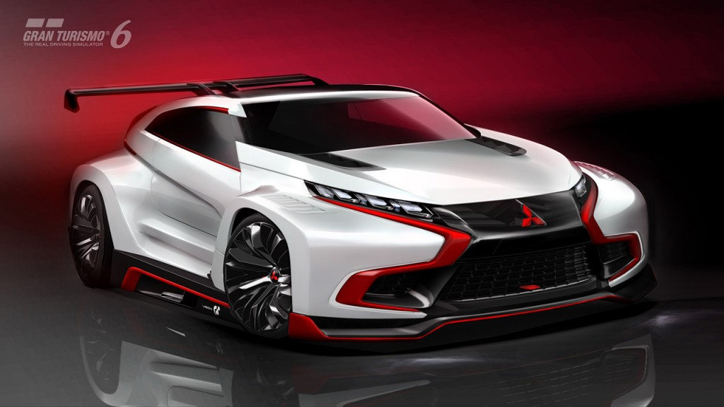 Will The Mitsubishi Evo Be Replaced By A Hybrid Suv