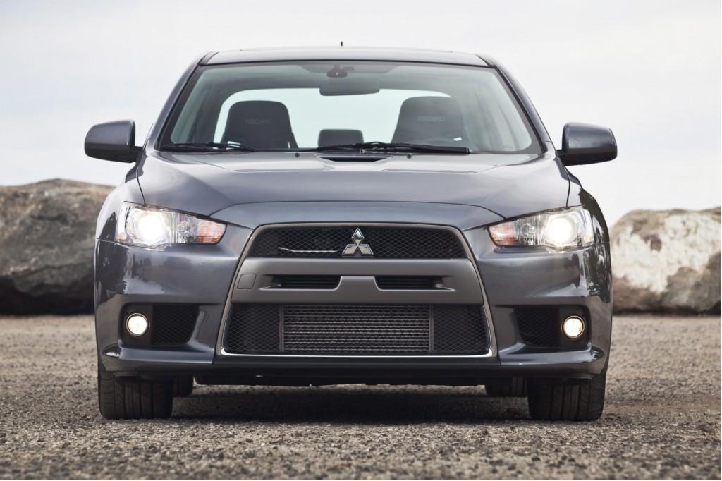 Report Mitsubishi Planning Hybrid Drivetrain For Evolution Xi