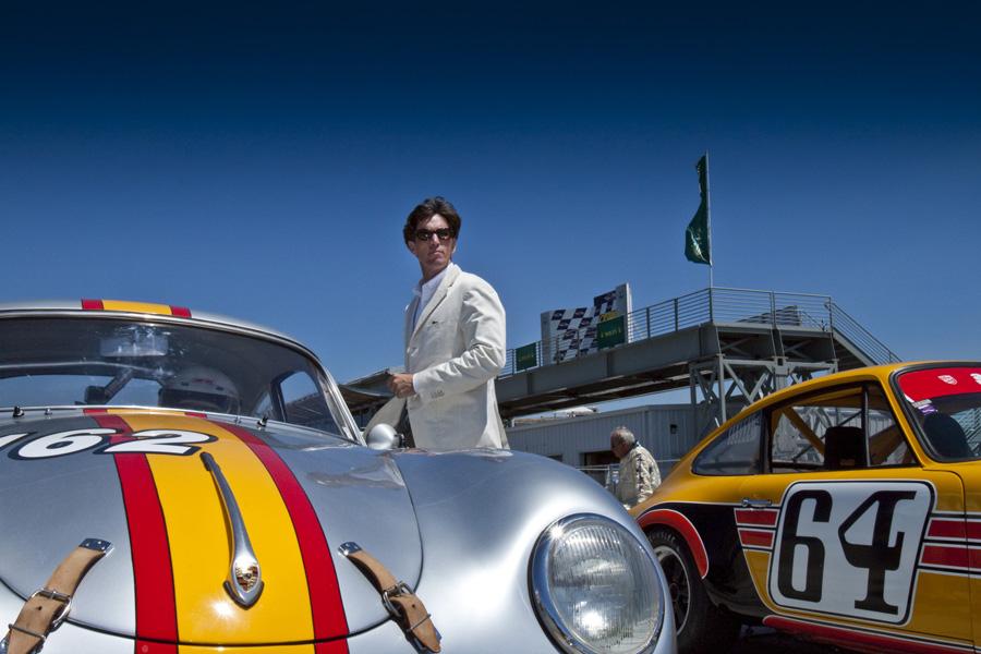 Monterey Historic Races Out, Rolex Monterey Motorsports Reunion In