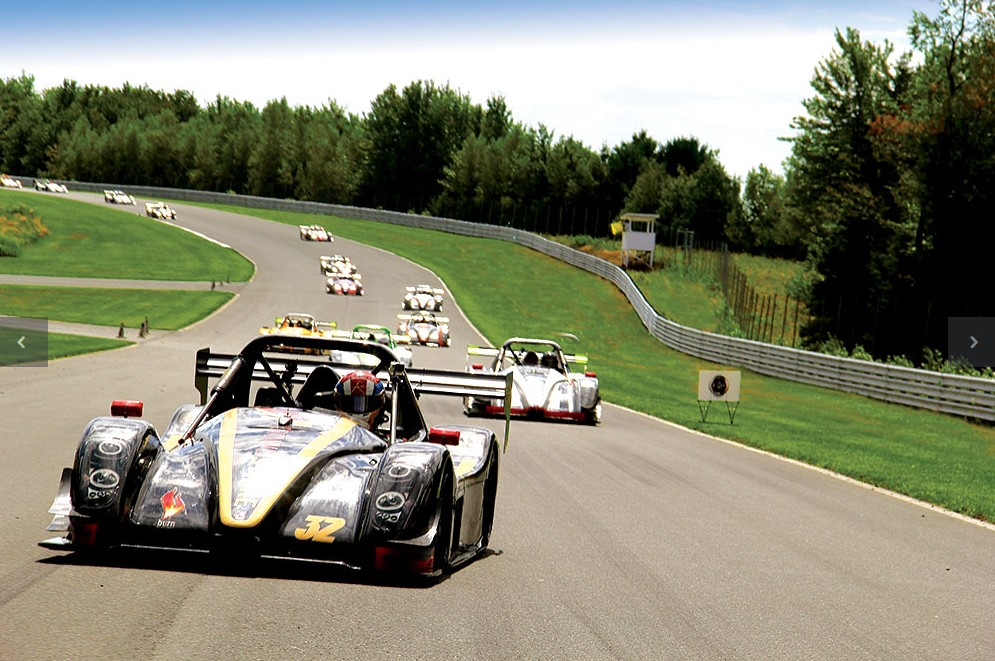 Monticello Motor Club >> Country Club Racetracks Evolving To Offer More Than Just Track Time