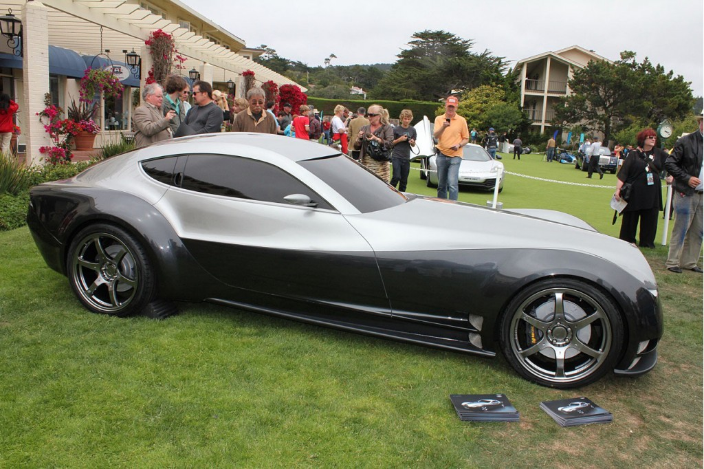 Morgan Aero Gt 2018 >> Image: Morgan Eva GT, size: 1024 x 682, type: gif, posted on: August 14, 2010, 9:04 pm ...