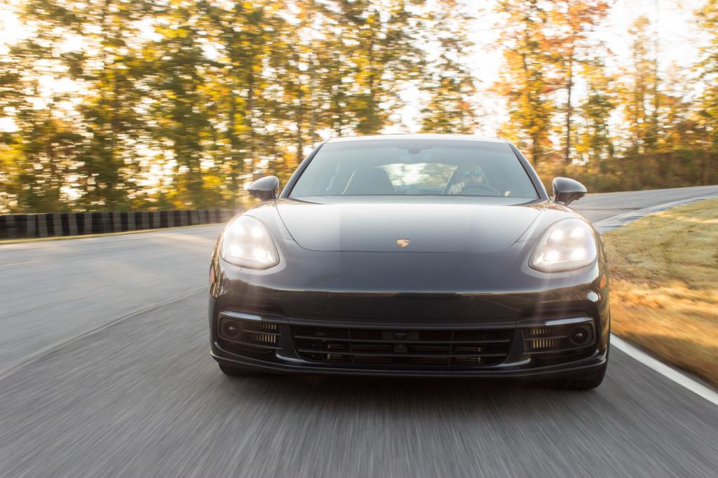 Motor Authority Best Car To Buy 2018