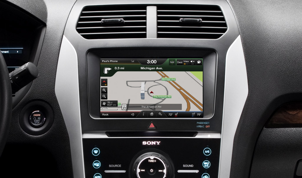 Lawsuits against MyFord Touch move forward: will this discourage automakers from doing infotainment?