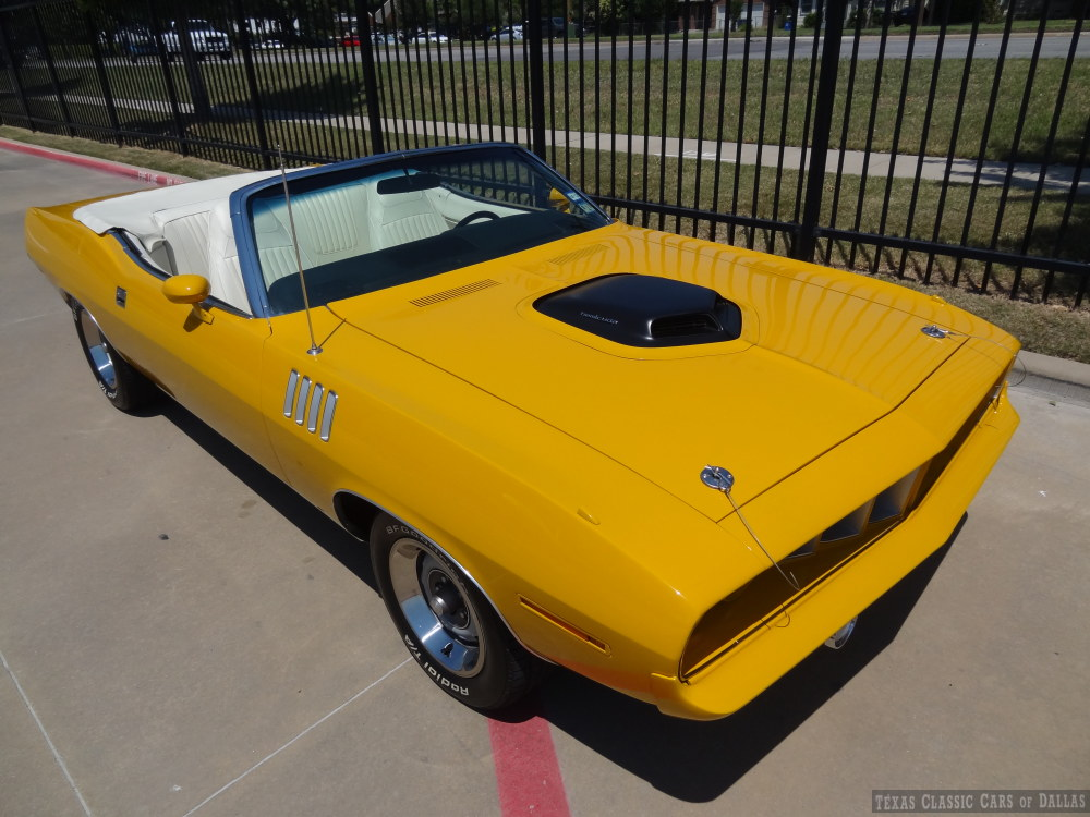 Contemporary Texas Classic Cars Of Dallas Composition - Classic Cars ...