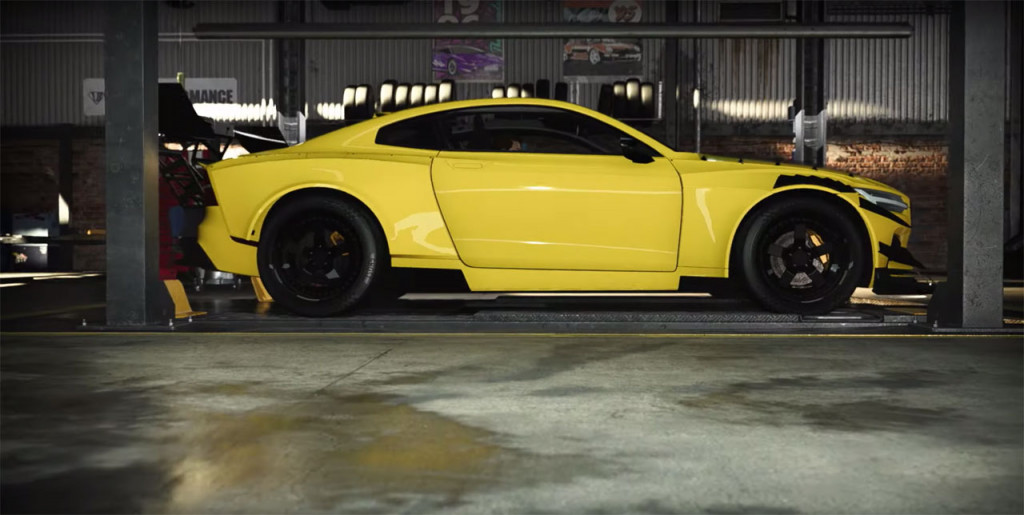 """Need for Speed Heat"" sizzles in new trailer"