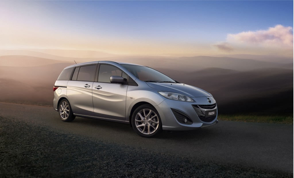 2011 Mazda Mazda5 Review Ratings Specs Prices And Photos The