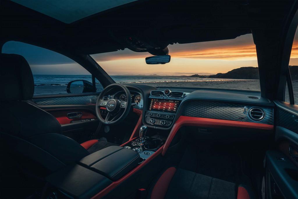 2022 Bentley Bentayga S