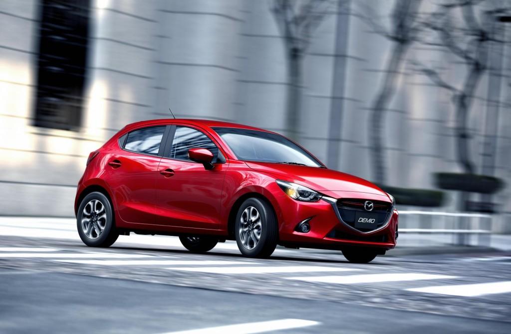 מצטיין 2015 Dodge Challenger, 2016 Mazda 2, 2016 Smart ForTwo: What's New RN-65