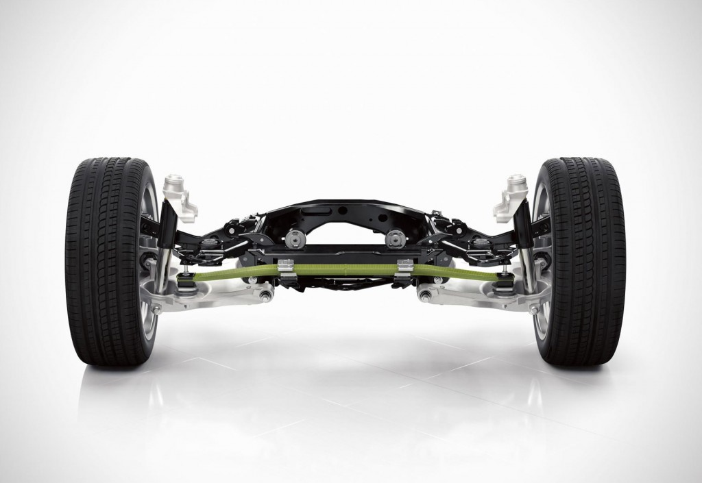 Image: New Volvo XC90's modular SPA platform, size: 1024 x ...