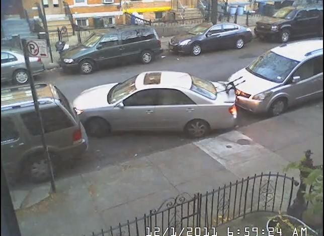 Audi San Francisco >> New York City Parallel Parking Job: Yeah, It'll Fit…