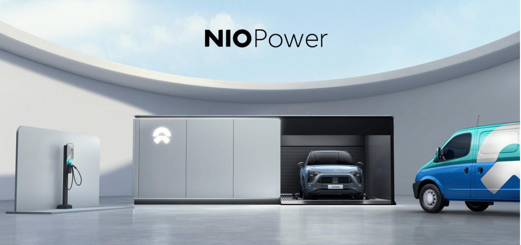 Nio Power