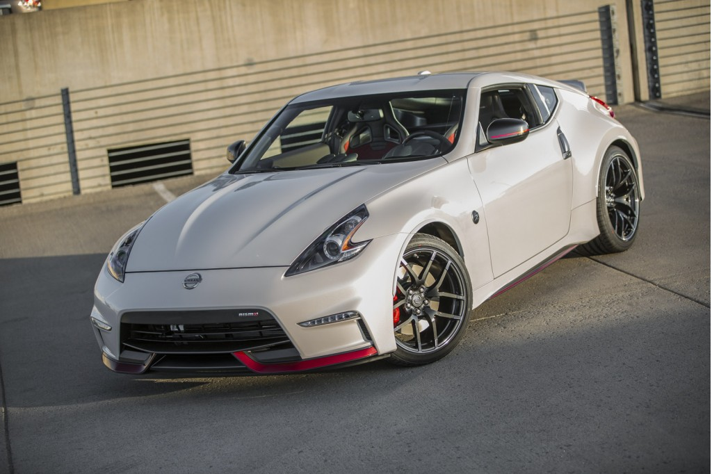 nissan front fascia garage products outcast nismo kit