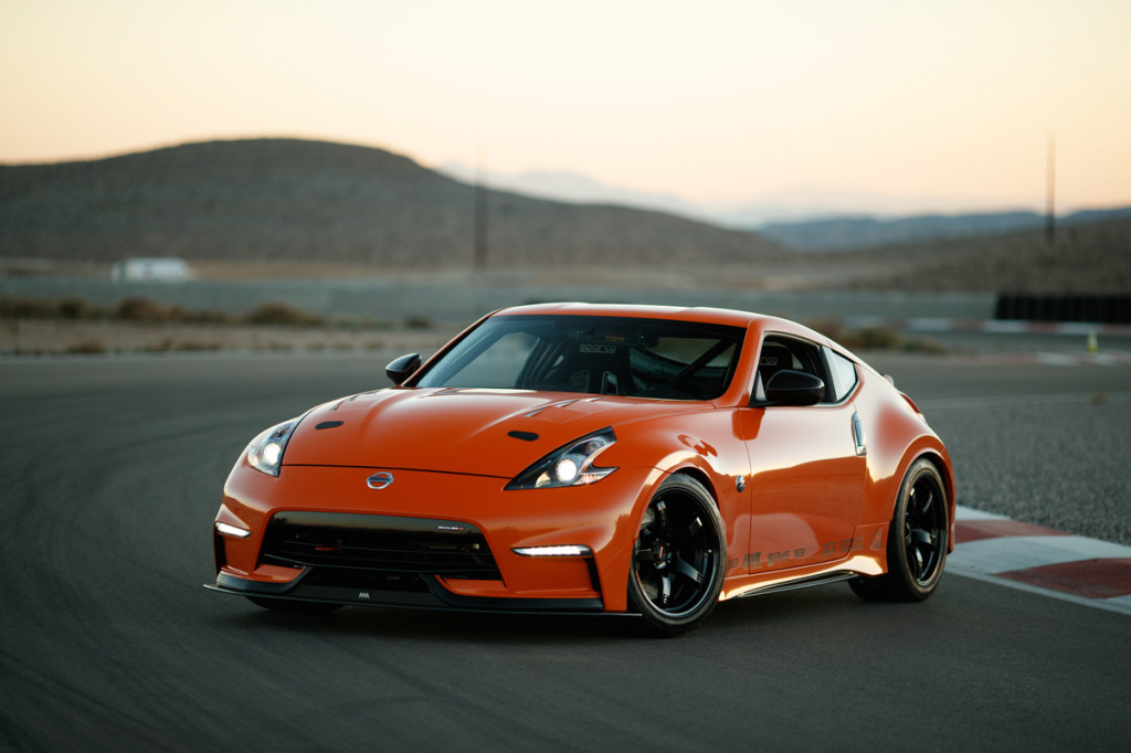 Next-generation Nissan Z reportedly has 400 hp, retro design
