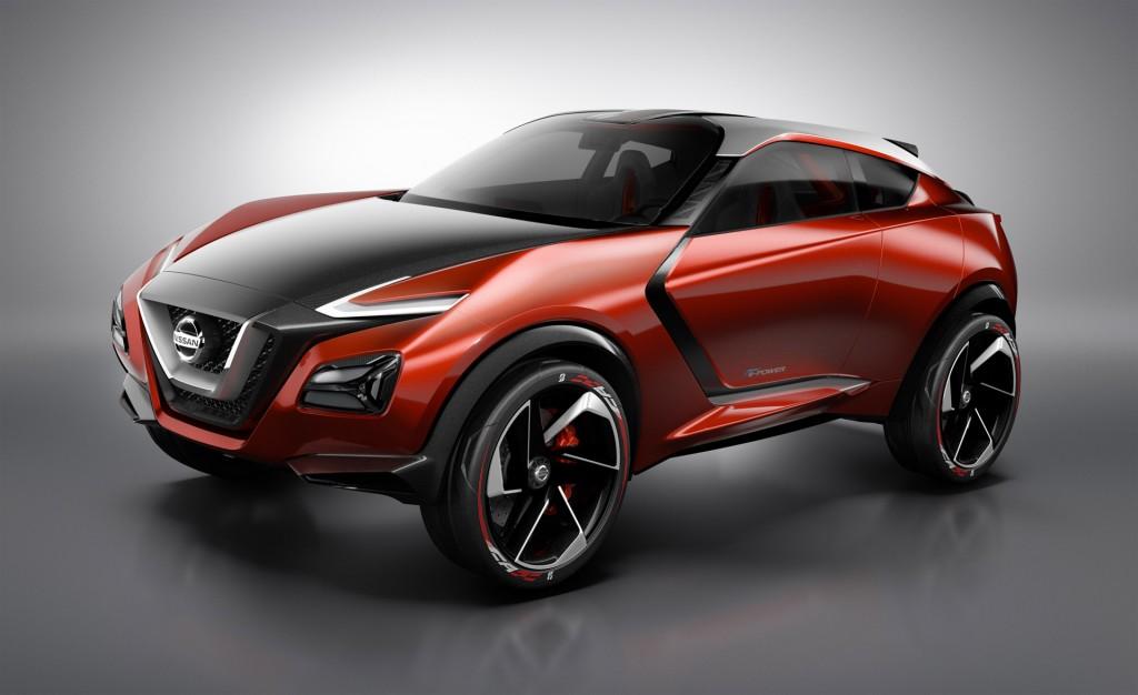 2020 Nissan Juke Spy Shots Techristic Com