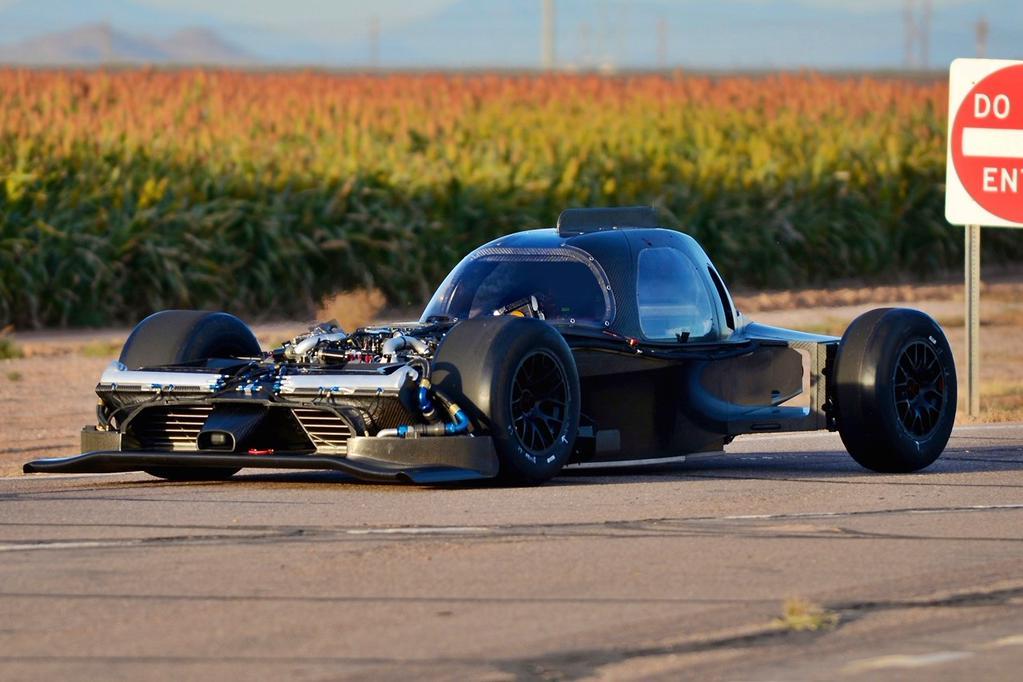 nissan future race car - photo #9