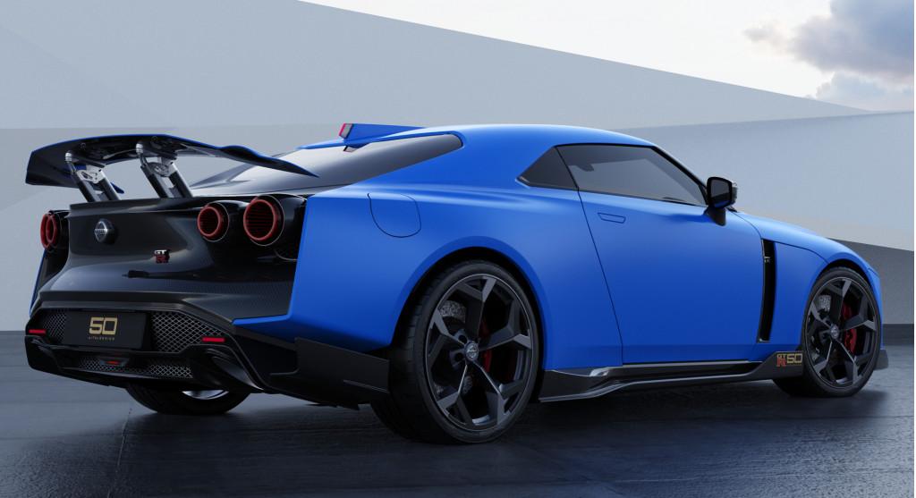 McLaren hybrid hypercar, Mercedes-Benz EQS, Nissan GT-R50 production model: Car News Headlines