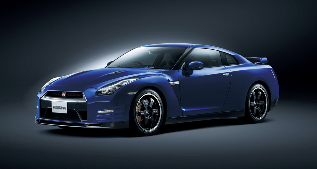 2013 Nissan GT R Review, Ratings, Specs, Prices, And Photos   The Car  Connection