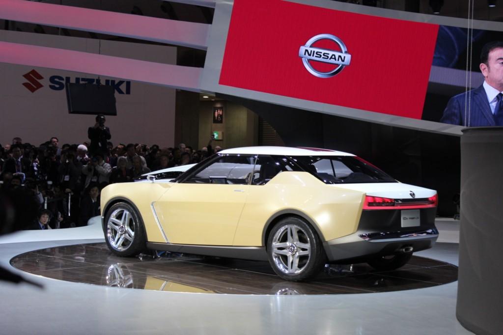 2005 Geneva Motor Show Preview
