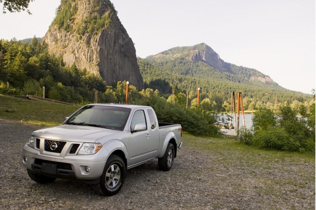 Once Again, Nissan Recalls 2010 Armada, Frontier, Pathfinder, Titan, Xterra, and Infiniti QX56