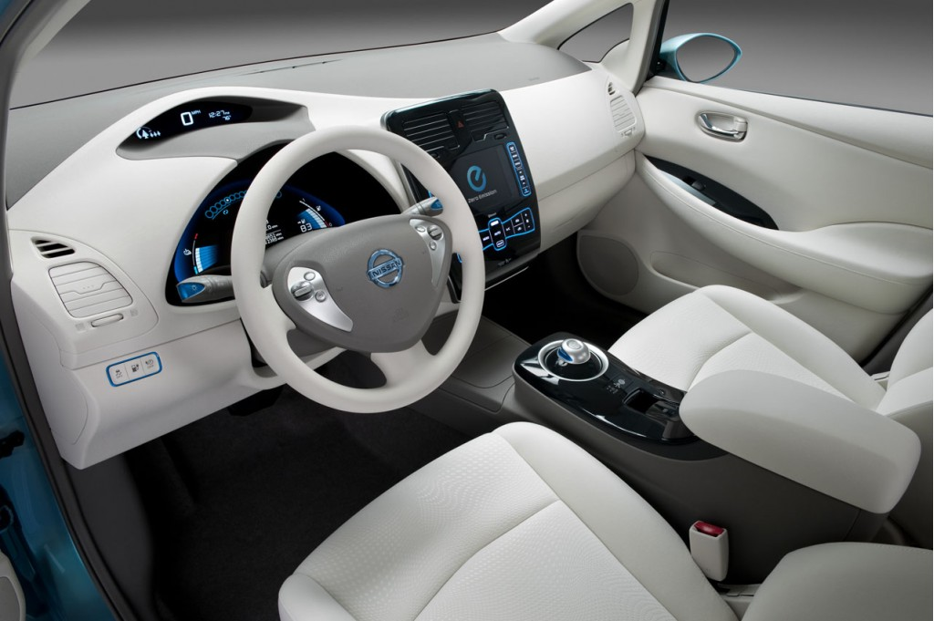Lessons Learned From Early Electric Car 2011 Nissan Leaf At 90 000 Miles