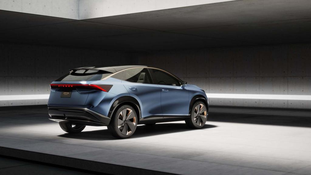 Lucid Air timeline, Nissan electric future, Bolt EV deals: The Week in Reverse