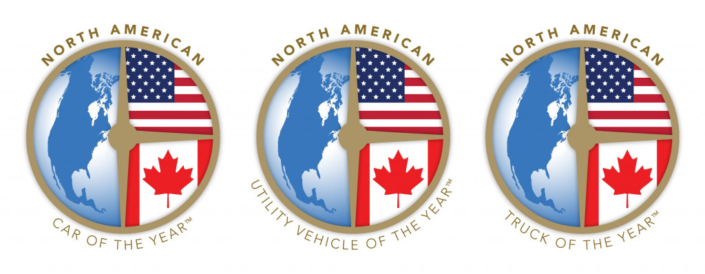 North American Car, Truck and Utility of the Year awards