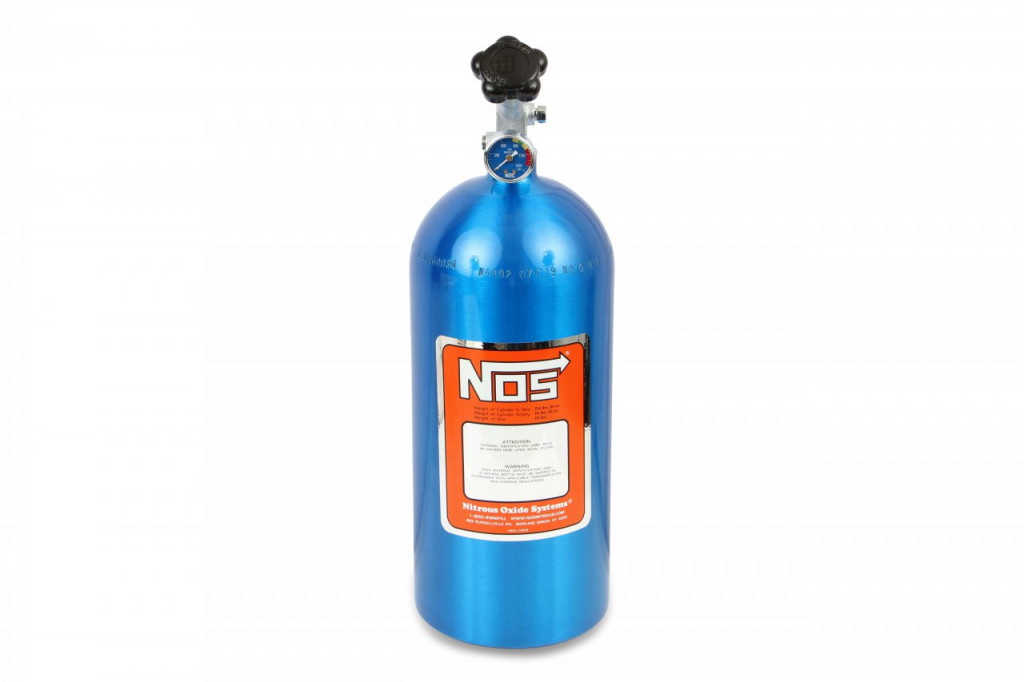 NOS bottle