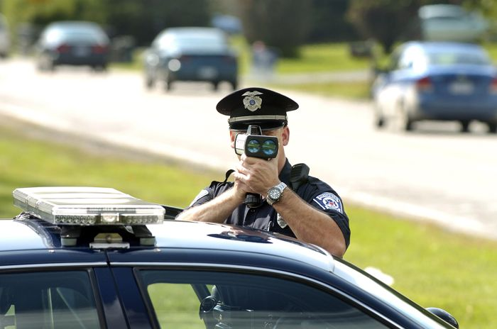 Going 64 MPH In A 50 MPH Zone? That'll be $58,000, Please