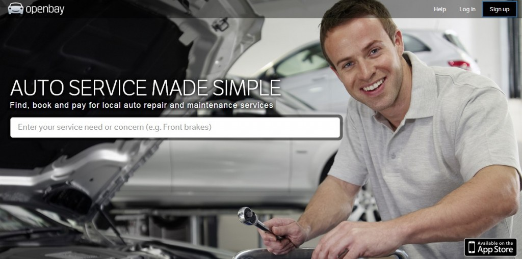 Need Car Repairs? Openbay Gives You Options