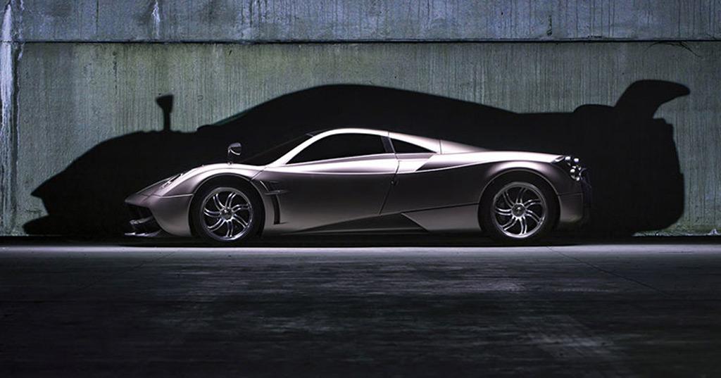 Ford GT40 Replica, Pagani Huayra BC, Next-Gen Rolls-Royce Phantom: Today's Car News