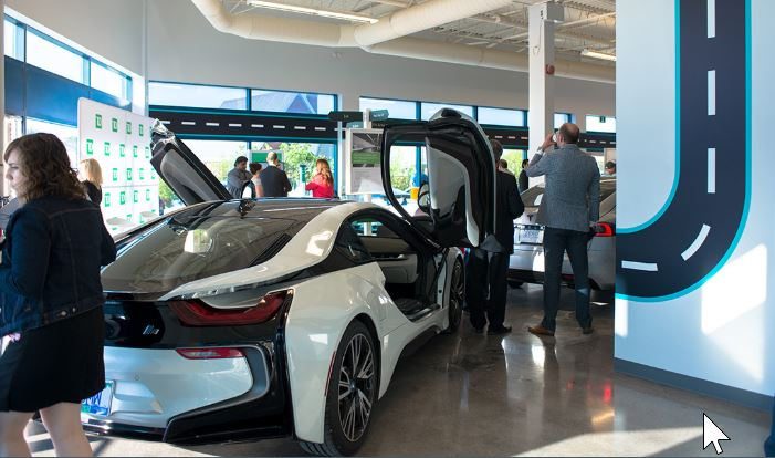 Canadian Non Profit Offers Purchase Incentive For Used Evs