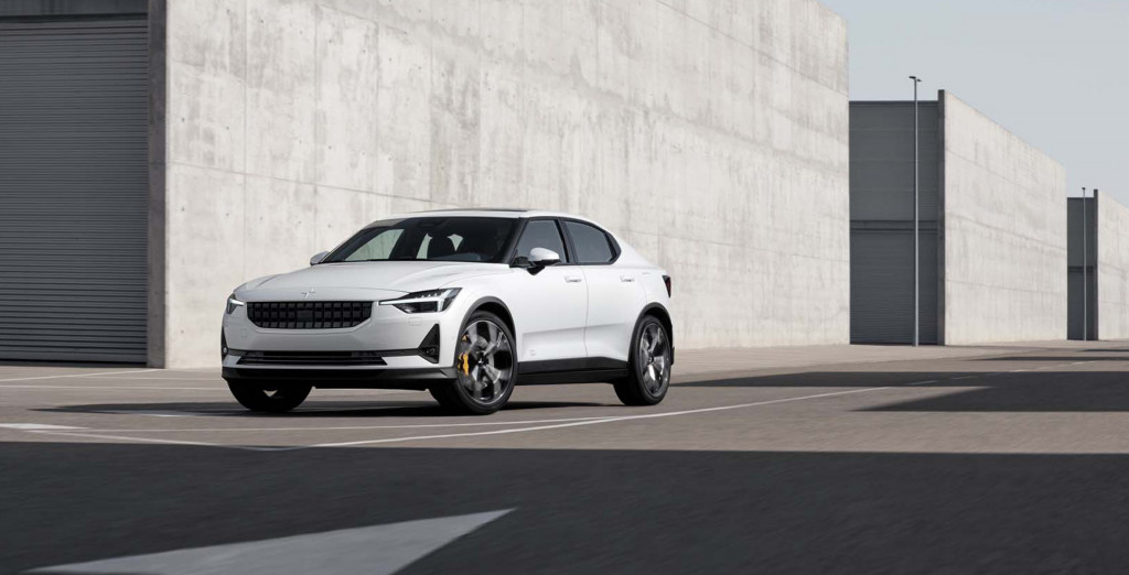 Polestar Will Qualify For 7 500 Electric Car Credit Separately From Volvo