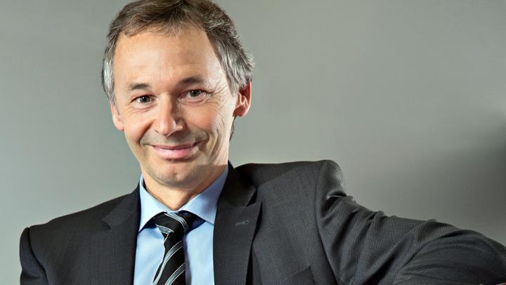 August Achleitner, retiring Porsche 911 chief engineer