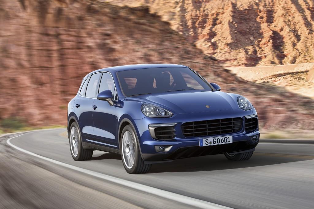 New Audi, Porsche, VW Stop-Sale Includes More Diesel Models Than ...