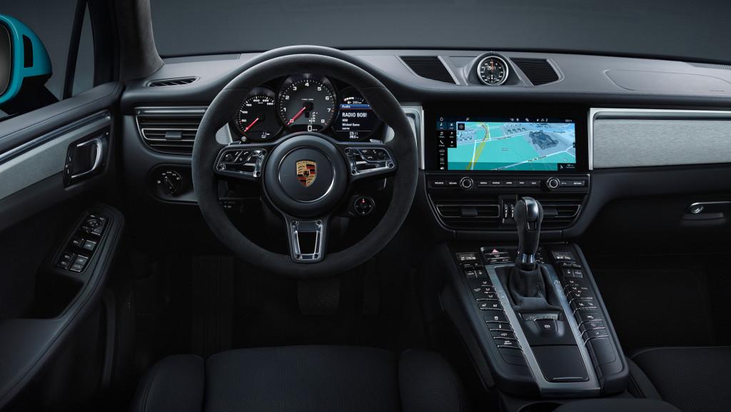 2019 Porsche Macan Preview