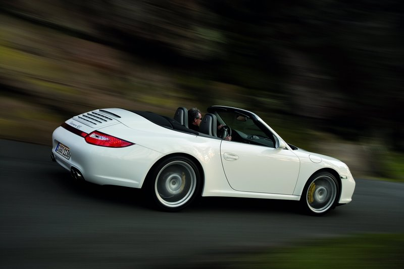 2009 Porsche 911 Review Ratings Specs Prices And Photos