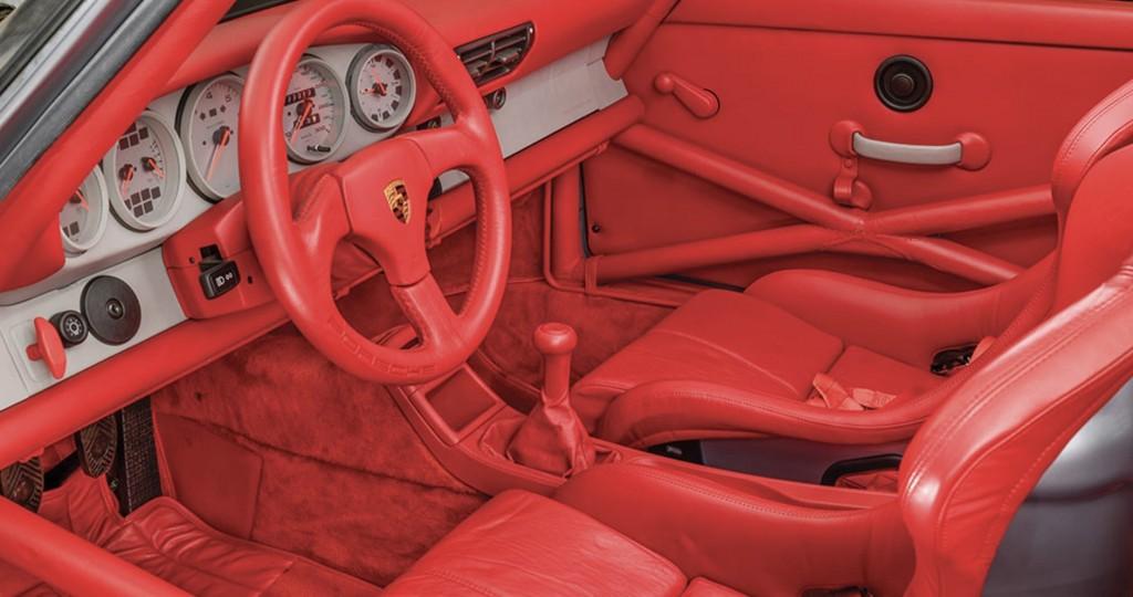 1993 Porsche 911 Carrera RSR for sale