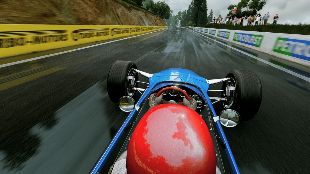 Project CARS Gameplay Trailer Looks Hot Video