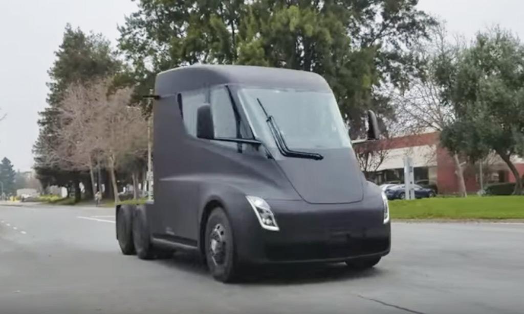 Tesla Semi update, GMC Hummer EV, battery tech teases ...