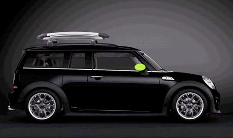 Rally Edition Mini Clubman S Headed To Us